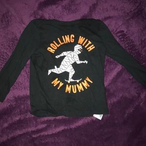 Toddler Long Sleeve